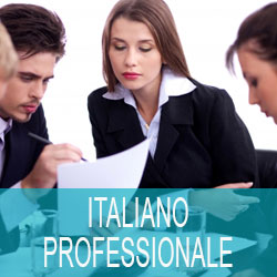 ITALIANO PROFESSIONALE